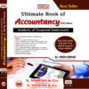 VINESH Ultimate Book of Accountancy Class XII (Vol.III) (Analysis of financial statement)
