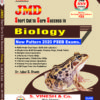 Vinesh JMD Short cut to Sure Success in Biology-XII