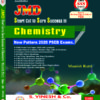 Vinesh JMD Short cut to Sure Success in Chemistry-XII (PSEB)