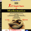 Xact Sample Paper in Mathematics XII (CBSE)