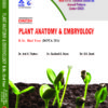 Dinesh-Plant Anotomy and Embryology  (B.Sc. IInd Year) (H.P.U.)