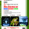 Vinesh Xact Practical in Science (Only Book) Class- X/10th